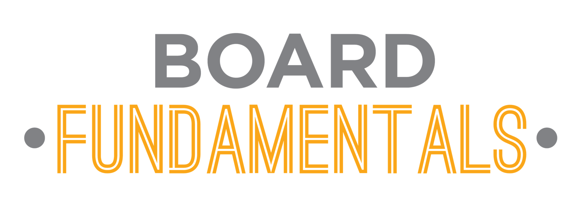 Wyoming Nonprofit Network - Board Fundamentals Workshops